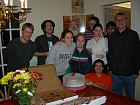 St. Joseph Young Adults Pizza Party